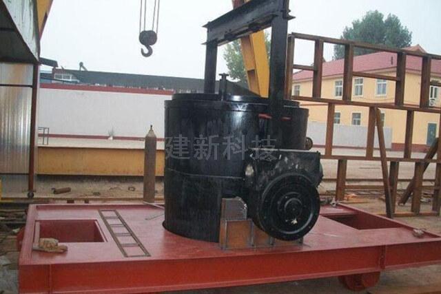 镍铁EPC生产线
