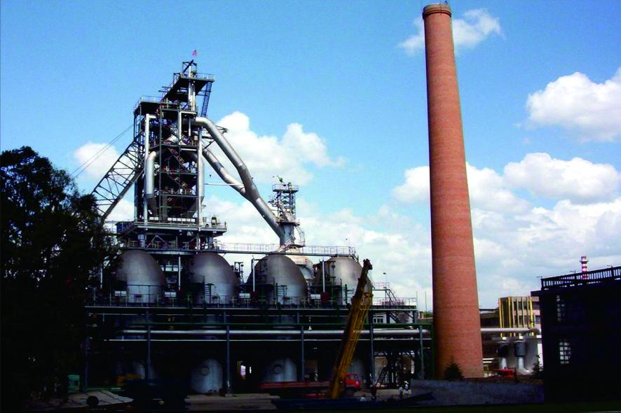 镍铁设备厂家